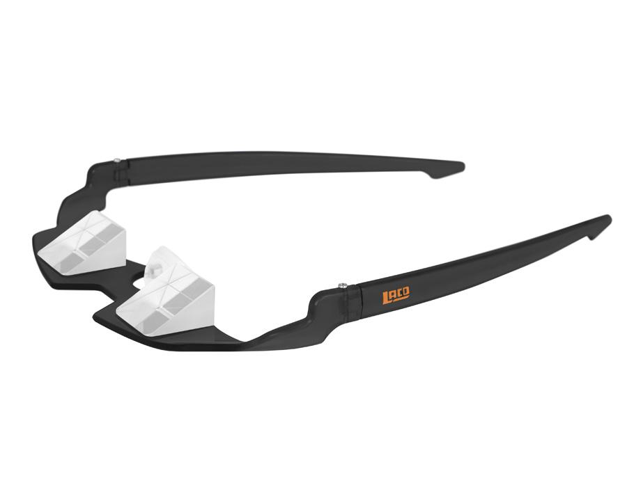 Klettergurt Lacd : Lacd belay glasses comfort black